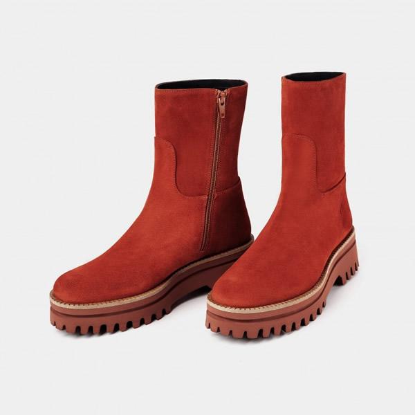 stivaletto-rosso-arancio-con-cerniera-e-piattaforma-di-micro-serrata-dijon-suede-rust (1)